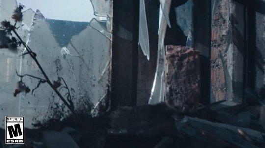 《使命召唤:先锋》先导片公开 今年第四季度或将发售  第9张