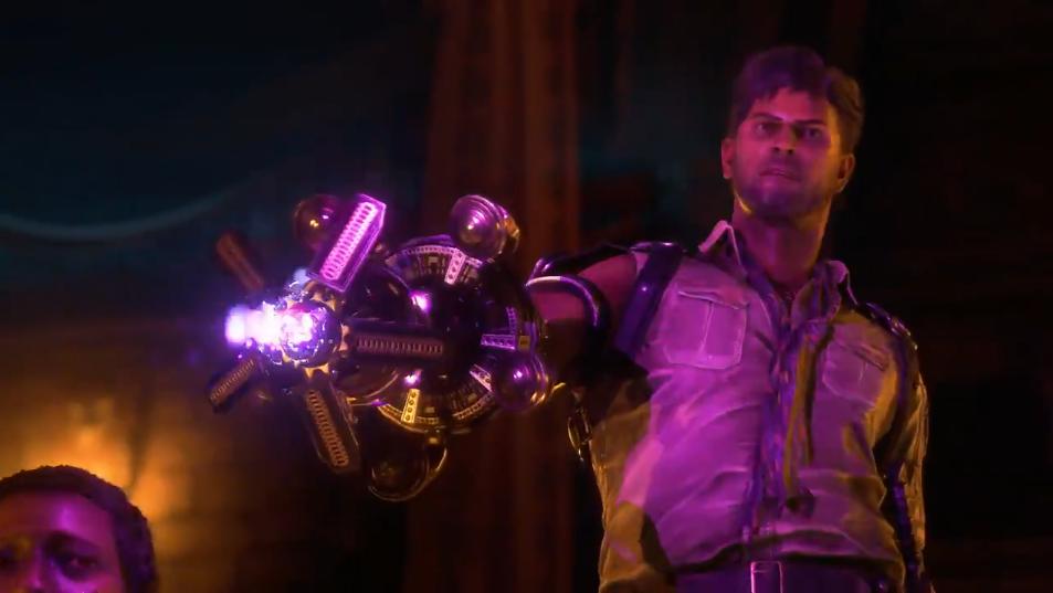 SE官方发布《漫威复仇者》黑豹免费DLC最新宣传片  第5张