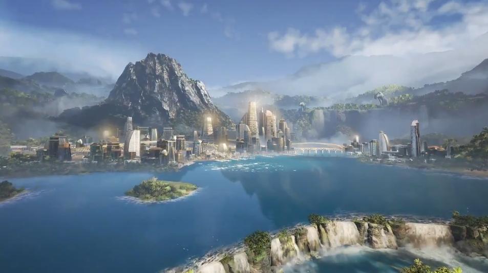 SE官方发布《漫威复仇者》黑豹免费DLC最新宣传片  第6张
