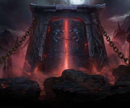 封印地狱之门 《地下城堡2》全新主线图23来袭  第2张