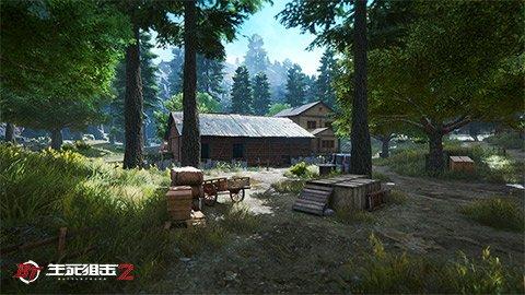 薪火全场景打卡 《生死狙击2》焕新地图大盘点  第3张