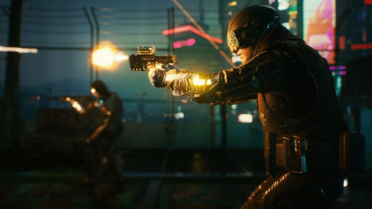 玩家对《赛博朋克2077》免费DLC不太满意 CDPR诉苦  第4张