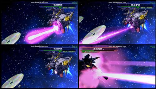《敢达决战》新机体上线 佩涅罗佩强势登场  第3张