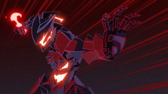 科幻横版动作游戏《永世必死》放出新预告,计划在今年内推出  第1张