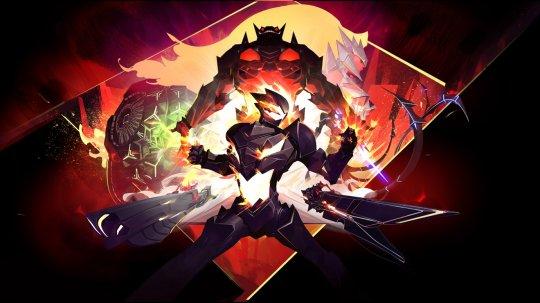 科幻横版动作游戏《永世必死》放出新预告,计划在今年内推出  第2张