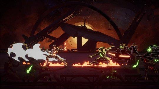 科幻横版动作游戏《永世必死》放出新预告,计划在今年内推出  第3张
