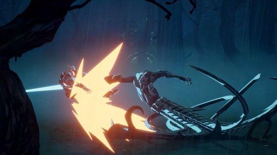 科幻横版动作游戏《永世必死》放出新预告,计划在今年内推出  第4张