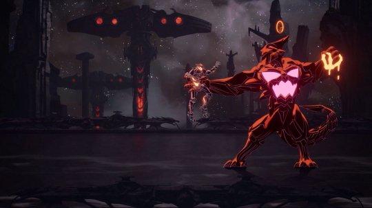 科幻横版动作游戏《永世必死》放出新预告,计划在今年内推出  第5张