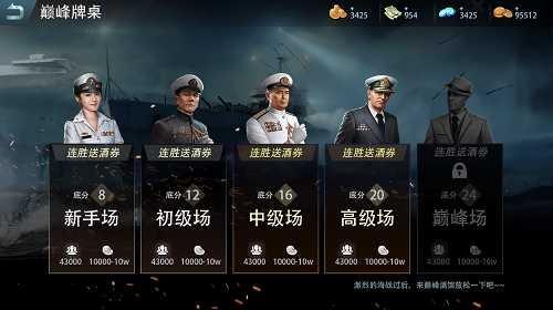 巅峰欢乐斗 七海大探险 《巅峰战舰》8月版本重磅降临  第1张