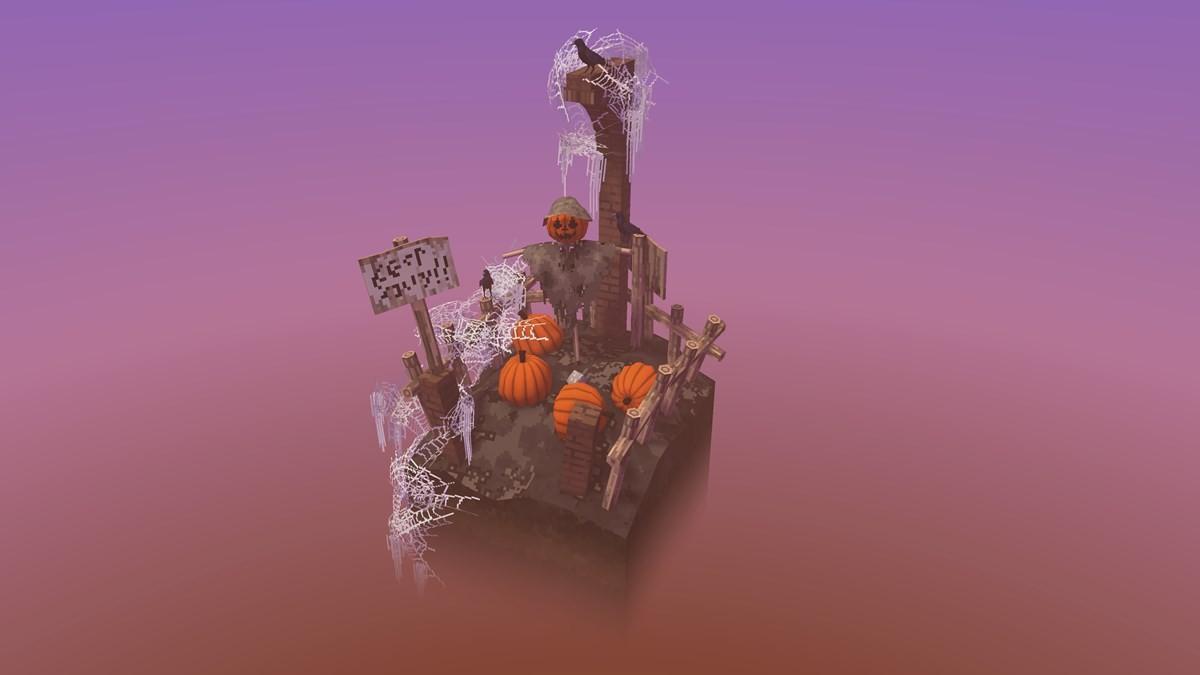 改造荒地打造立体庭院 《云端花园》9月1日Steam正式发售  第4张