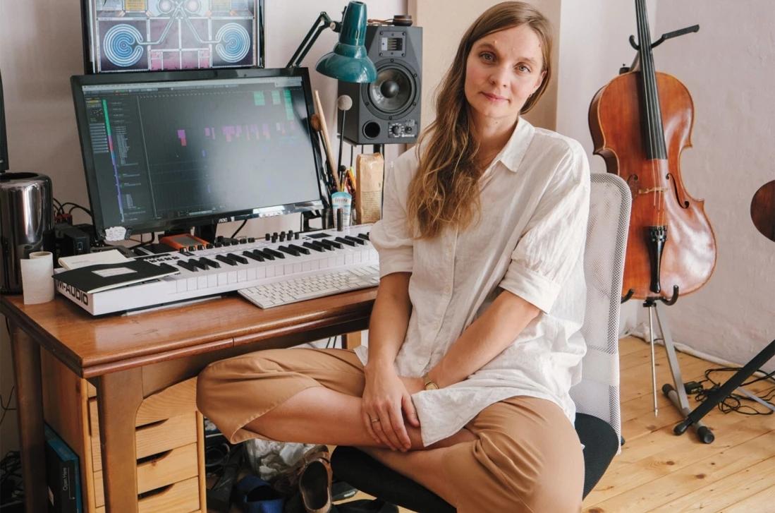冰岛作曲家为《战地2042》配乐 获得过两届艾美奖  第1张