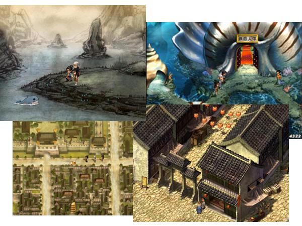 《轩辕剑3外传:天之痕》现已在Steam发售 售价27元  第3张