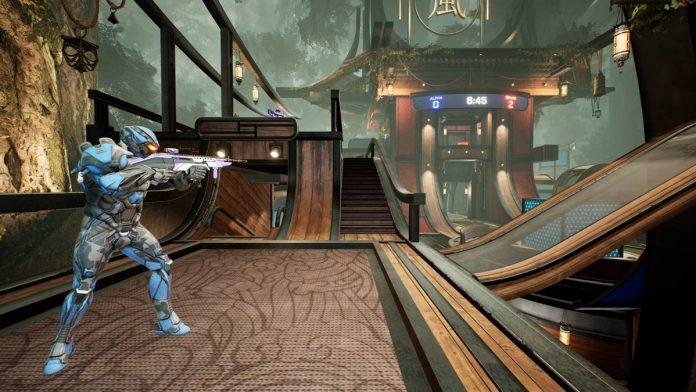 《分裂之门:竞技场战争》正式版无限延期 测试版下载已破千万  第1张