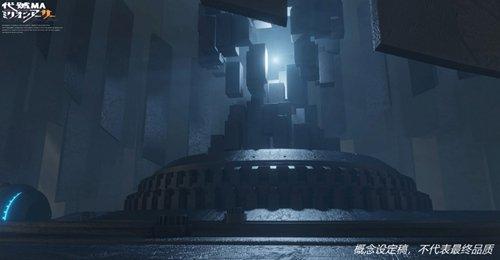 《代号MA》场景概念图解禁 冒险舞台大揭晓  第4张