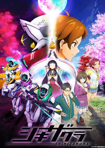 原创动画《四季樱》追加cast、第二弹PV公开  第1张