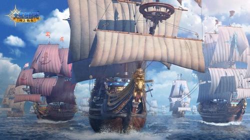 《大航海时代:海上霸主》乘风破浪扬威七海!大航海时代的船长们  第5张