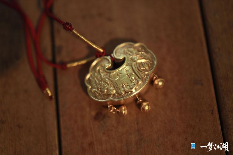 花月佳期《一梦江湖》玩家集体婚礼官宣!  第7张