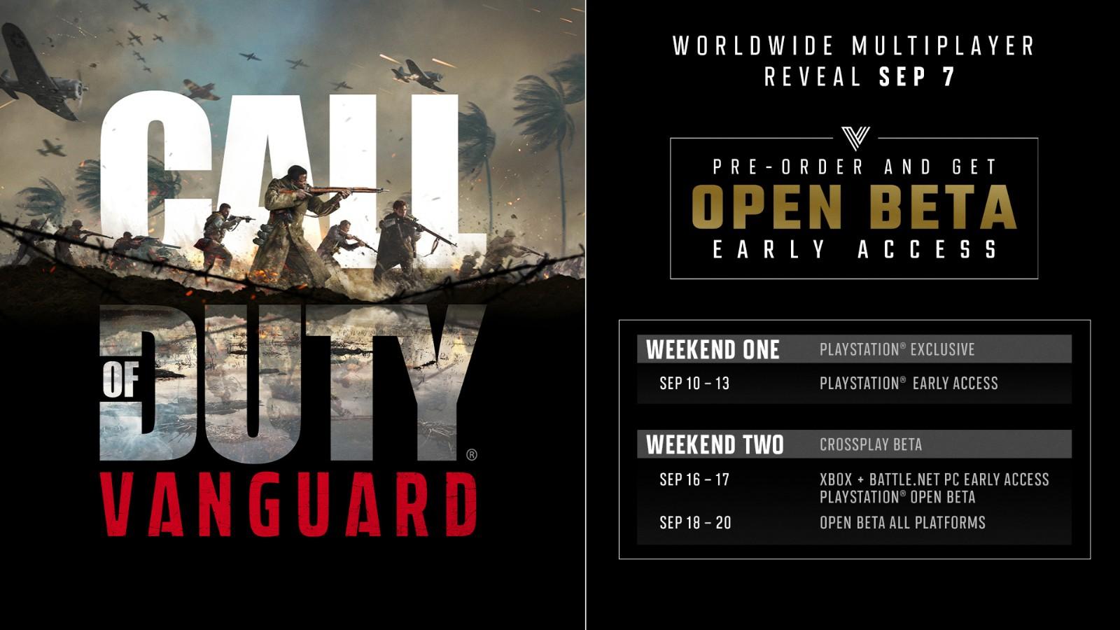 9月10日《使命召唤:先锋》向PS预购用户开放A测  第2张