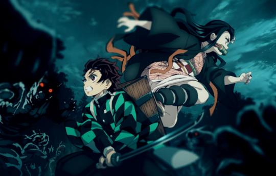 《鬼灭之刃 火之神血风谭》新情报公开 将免费更新追加可用角色  第1张