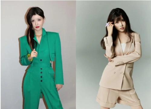 By2双女王空降峡谷上演姐妹battle!惊喜尽在8月28日QQ名人赛第二季第二期!  第2张